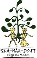 Ska-Nah-Doht Logo