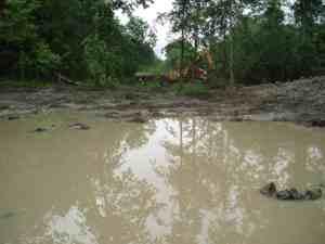 Rowsom ag drain 32