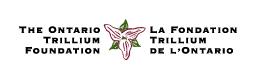Logo Ontario Trillium Foundation